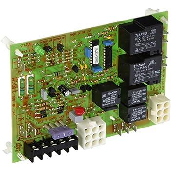 source 1 york control board manual