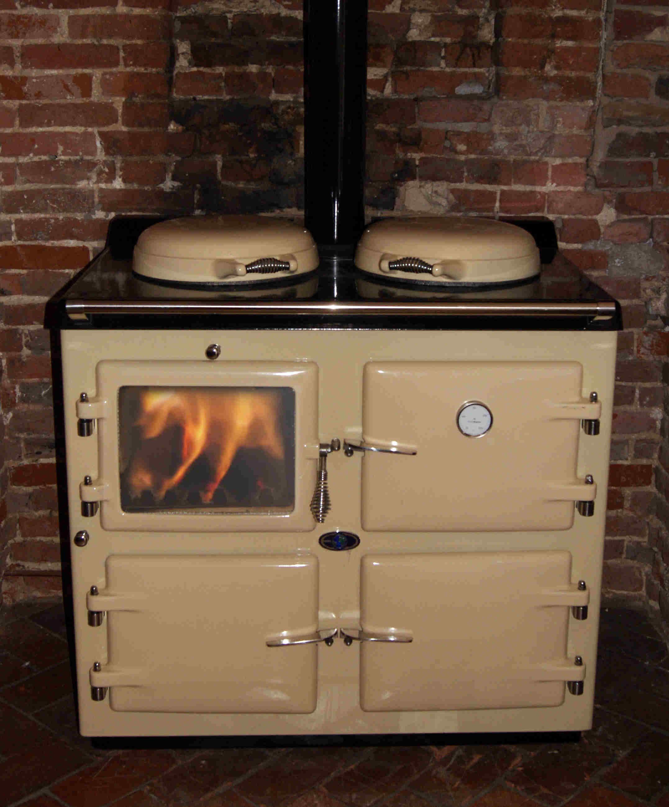 nobel oven instruction manual