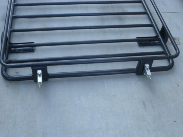 seak roof racks instructions