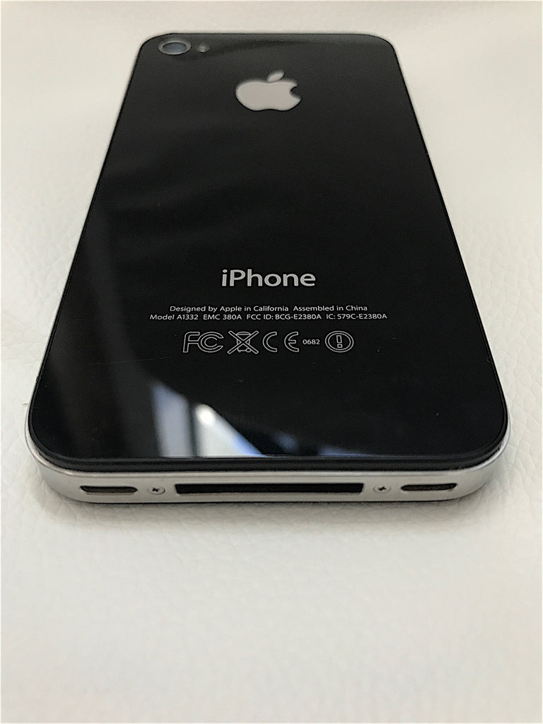 iphone model a1332 emc 380a manual