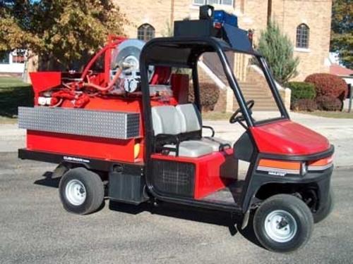 cushman 3 wheel truckster manual