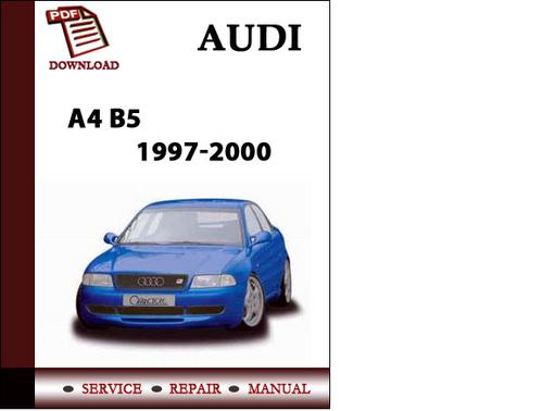2004 audi a4 owners manual free pdf