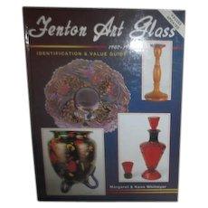 fenton art glass value guide