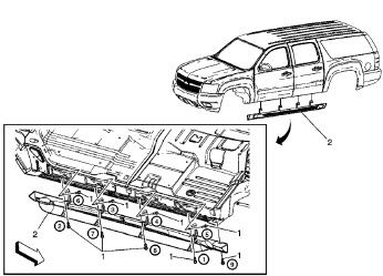 2003 chevy tahoe parts manual
