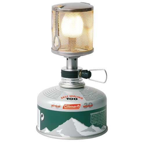 camping gaz lantern instructions