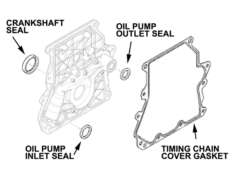 mini cooper r53 timing chain replacement instructions