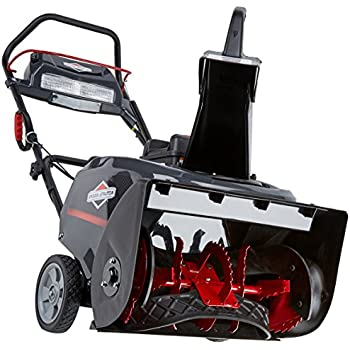 briggs and stratton 1150 snow series manual