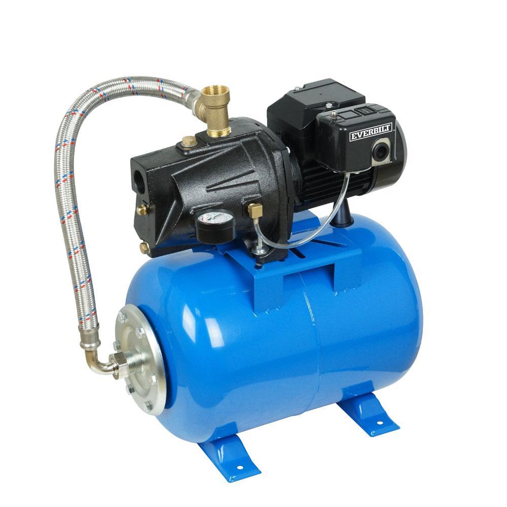 home plumber jet pump hpc 50 manual