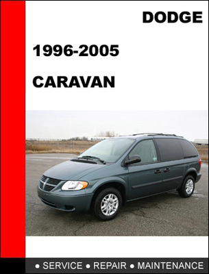 2011 dodge grand caravan repair manual pdf