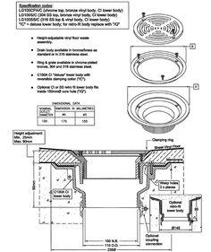 mirolin shower plumbing instructions