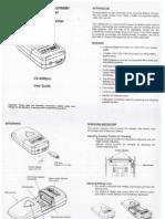 blackridge air compressor instruction manual
