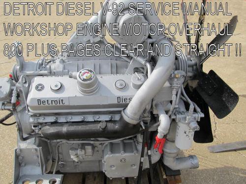 detroit diesel 8v71 manual pdf