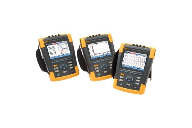 fluke 434 power quality analyzer manual
