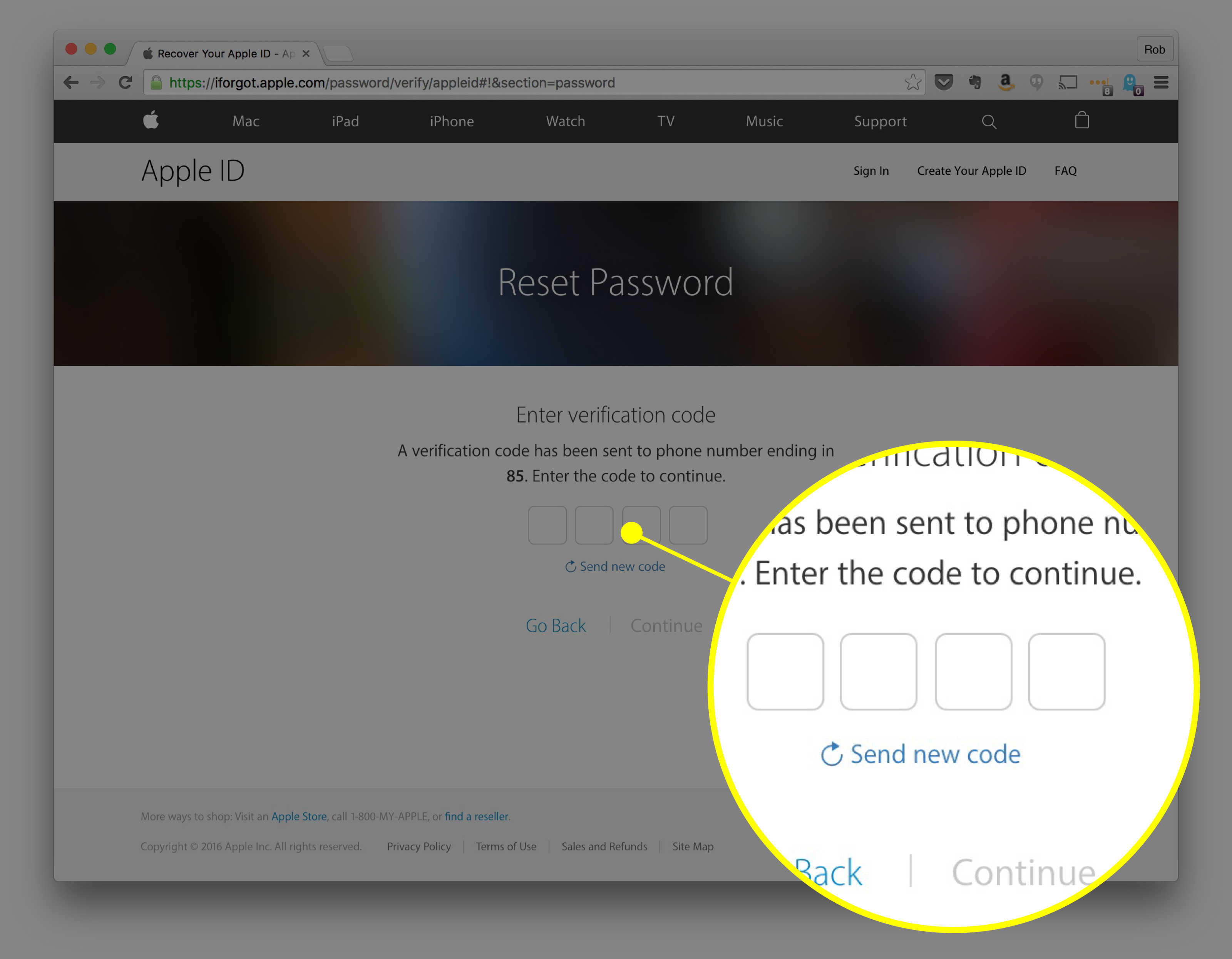 how to get instahax0r verification code