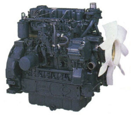 kubota 3 cylinder diesel engine manual