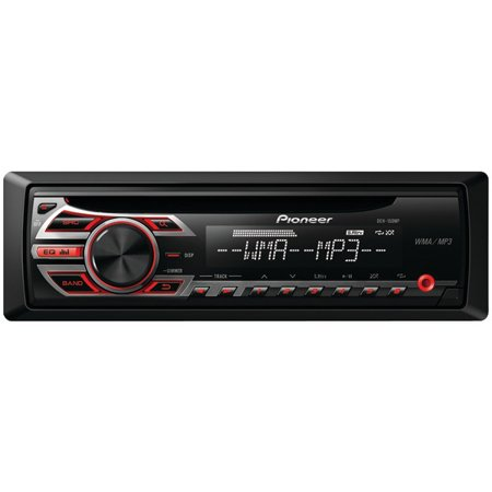 pioneer car stereo deh 150mp manual