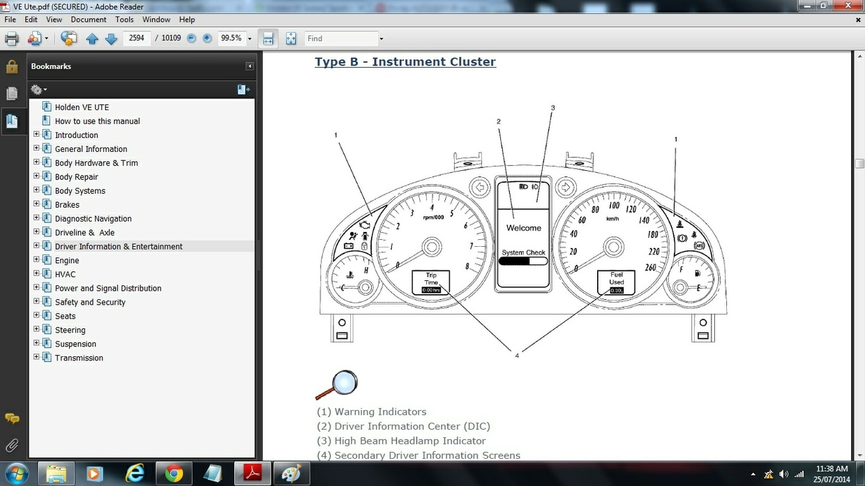 ve commodore workshop manual pdf download